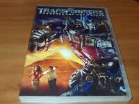 Transformers: Revenge of the Fallen (DVD, Widescreen 2009)