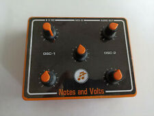 Granular Synthesizer von Notes and Volts
