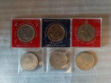 Queen Elizabeth £5 coin, Royal Wedding Commemorative Coin, Silver Jubilee Coin