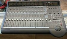 Mackie d8b Recording Studio Soundboard - 72 Channel - W/ Power Supply
