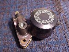 Honda CB750 A K F SOHC DOHC front brake master cylinder lid cap