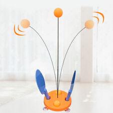 1 Set Tischtennis Trainer Kinder Spielzeug Trainingsgerät für Eltern die Alten
