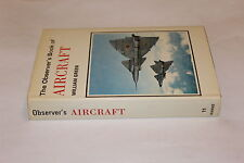 (80) The observer's book of aircraft 1973 / William Green
