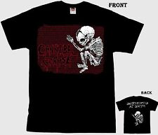 CANNIBAL CORPSE -American  metal band ,T_shirt-SIZES:S to 6XL