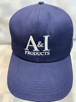A&I PRODUCTS Snapback Adult Cap Hat