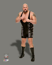 THE BIG SHOW WWE Wrestling LICENSED un-signed poster print picture 8x10 photo