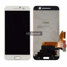 New White HTC 10 One M10 Quad-Core 5.2'' Touch Digitizer+LCD Display Assembly