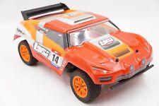 Losi Mini Desert Truck 1/14 4WD Electric Truck Roller w/ Body