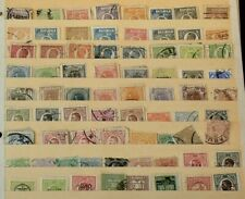 Romania Stamps Lot of over 2600 Cancelled #6221