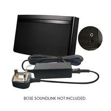 Adattatore CA 20V POWER CARICABATTERIE PER ALTOPARLANTE BOSE SoundLink Air Sistema Musicale Digitale