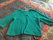 Women's Jones of New York Sport sweater shrug top  size XL new w/out tag  $69
