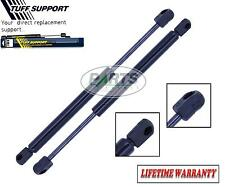 2 FRONT HOOD LIFT SUPPORTS SHOCKS STRUTS ARMS PROPS RODS DAMPER SUPER DUTY
