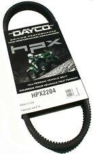 John Deere Gator TX, 2005-2015, Dayco XTX2251 Xtreme Drive Belt