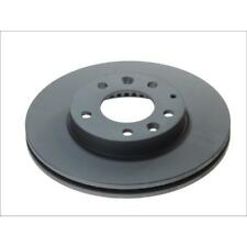 1X BRAKE DISC ATE - TEVES 24.0124-0175.1