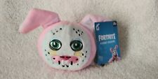 Fortnite Rabbit Raider Plush Stuffed Animal Toy New