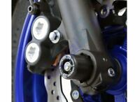 YAMAHA MT-07 2014 > FORK PROTECTORS R&G FRONT WHEEL AXLE SLIDERS