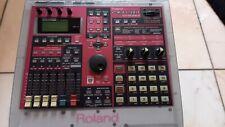 Roland SP808Ex - E-Mix Studio - Legendärer Multitracker mit Kultstatus !