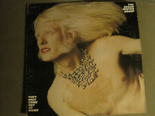 THE EDGAR WINTER GROUP THEY ONLY COME OUT AT NIGHT LP ORIG '72 EPIC KE 31584