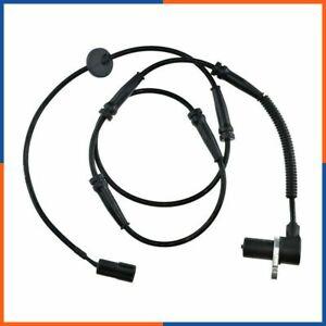 ABS Sensor vorne für KIA | I876-41, 058801B