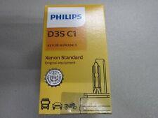 GENUINE Philips 42302C1 Headlight D3S HID Bi-Xenon -Single OEM Bulb Germany Made