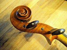 Viola / Bratsche, 40,3 cm, mit Brandstempel