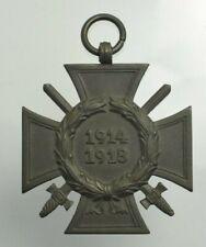 1914 - 1918 WW1 Germany Honour Cross of the World War Hindenburg Cross