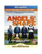 the Angels SHARE BLU-RAY NUOVO Blu-Ray (eo51601)