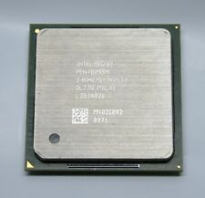 INTEL PENTIUM 4 2.8GHZ  SOCKET 478 LAPTOP PROCESSOR CPU - SL77N