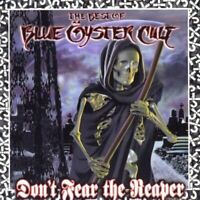 Blue Oyster Cult - Don't Fear The Reaper (NEW CD)
