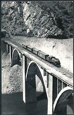 Photo Train Gare PV - SANTA MARINA Espagne - 811