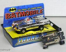 2004 JL T-Jet 500 BATMOBILE Comic Book CHROME Slot Car