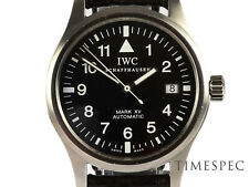 IWC Mark XV Gents Watch