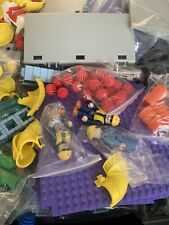 Rokenbok HUGE LOT of Pieces!  Over 37 Pounds!