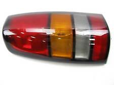 USED - OEM 2004-2007 GMC Sierra Truck Drivers Side Taillight Lamp 15844159