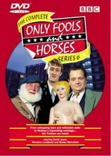 Only Fools and Horses - The Complete Series 6 [1989] [1981] (DVD)