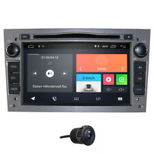 """7"""" Android 9.0 Car GPS Nav 2DIN Stereo DSP Radio CD DVD Player for Opel Vauxhall"""