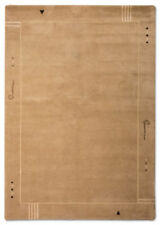 Tapis beige modernes pour la maison, 160 cm x 230 cm