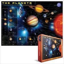 Eurographics Puzzle 1000 Pc - The Planets - EG60001009