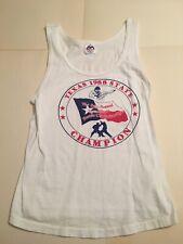 1988 The 24th Annual Texas State Karate Championship Tank Too Tshirt
