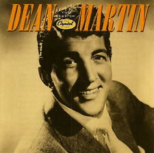 Dean Martin: The Best Of 'The Capitol Years' - CD (1989)
