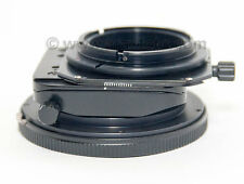 TILT-SHIFT Adapter HASSELBLAD lenses to Canon EOS EF Mount 5D 7D 40D T3 SLR DSLR