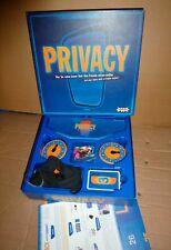 Privacy / Amigo / in OVP / toller Zustand