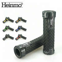 "Motorcycle 7/8"" 22mm HandleBar Handle Bar Grips Hand Grip For All VESPA Model"