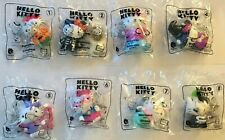 2019 McDonalds Hello Kitty Happy Meal Toys Complete Set Of (8) Toys *In Stock*