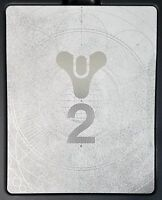 NEW PS4 Destiny 2 Limited Steelbook Collector's Edition + Game PlayStation 4