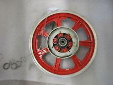 Yamaha XS 1100 2H9 Felge hinten Hinterrad 2,50 x 17 Zoll Hinterradfelge Wheel