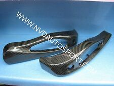 BMW E64 M6 Carbon fiber Lower Seat Trims