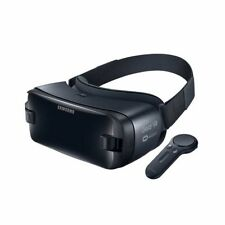 Samsung Gear VR 2017 With Controller Sm-r324 Oculus Galaxy S8 S7 S6edge Note 5