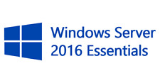Server 2016 Essentials 64-bit License Retail