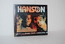 This Time Around [Single] by Hanson (CD, Apr-2000, Island (Label) New Sealed